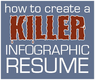 Infographic Tutorial infographic tutorial : TUTORIAL: Creating a KILLER infographic-styled resume   R/Ax Media ...